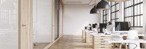 3 Trends that Will Likely Shape the Future of Office Space