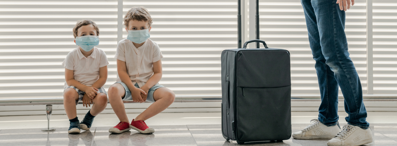 Safety Tips for Holiday Travelling During the Pandemic