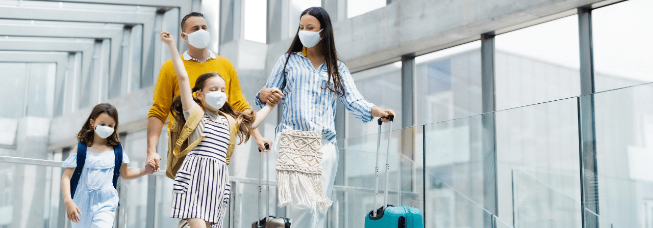 Essential Safety Tips for Traveling with Family during Covid-19 Pandemic